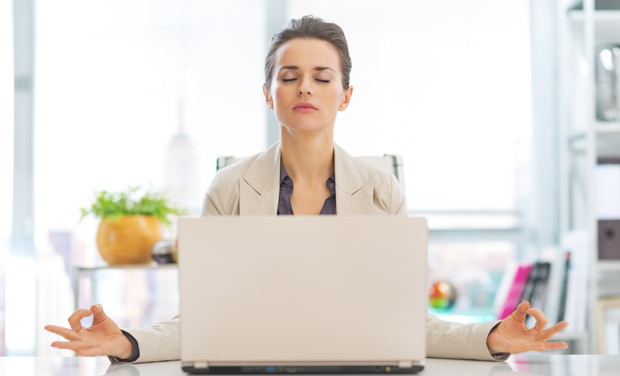 office mindfulness training