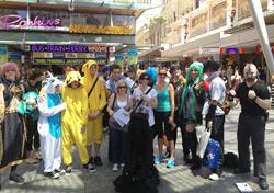the great race Sydney