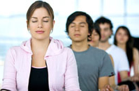 corporate meditation training classes sydney melbourne