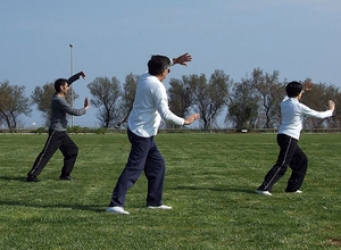 Achieving Health with Qi Gong(341x250)