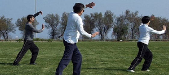 Achieving Health with Qi Gong(561x250)