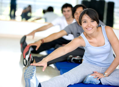 workplace exercise programs