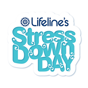 stress down day