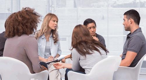 Change organisational culture