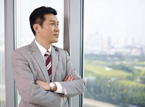emotional intelligence businessman